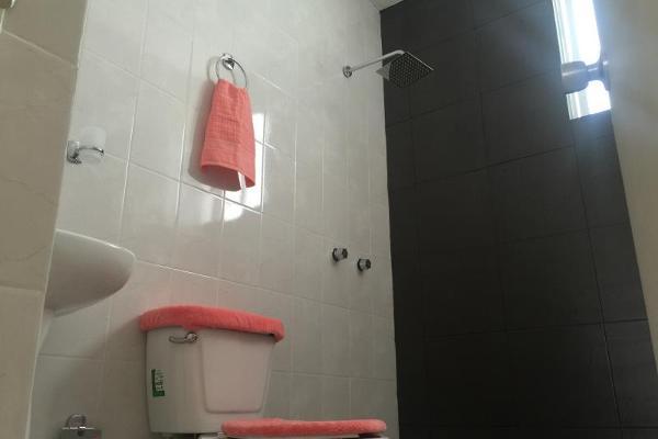 Foto de casa en venta en villa 981, aranjuez, durango, durango, 4588470 No. 15
