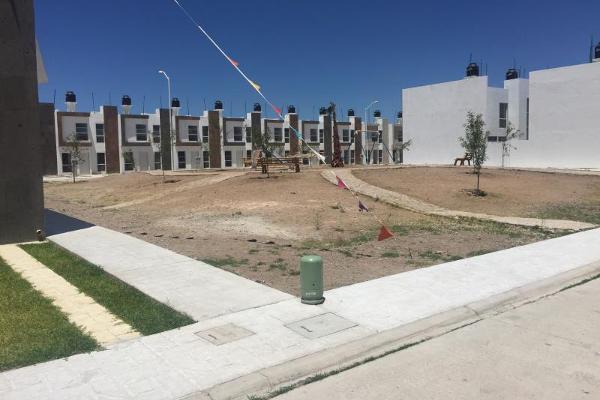 Foto de casa en venta en villa 981, aranjuez, durango, durango, 4588470 No. 26