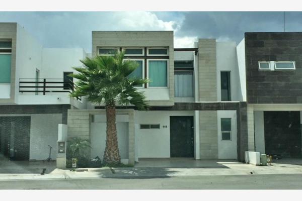 Foto de casa en venta en villa almendra 111, villa vergel, saltillo, coahuila de zaragoza, 0 No. 01