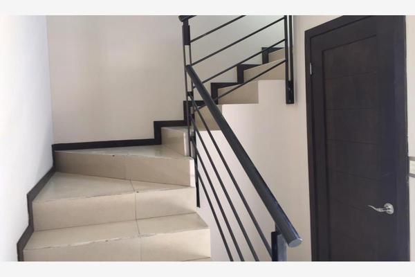 Foto de casa en venta en villa almendra 111, villa vergel, saltillo, coahuila de zaragoza, 0 No. 03