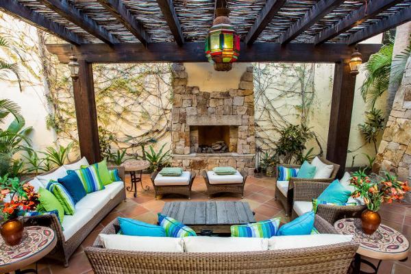 Foto de casa en venta en villa amanda - cabo hacienda , la marina, los cabos, baja california sur, 3734776 No. 34