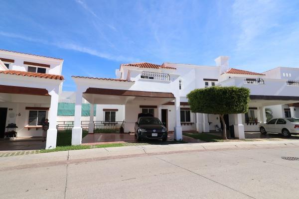Foto de casa en venta en villa andalucía , mediterráneo club residencial, mazatlán, sinaloa, 13801945 No. 01