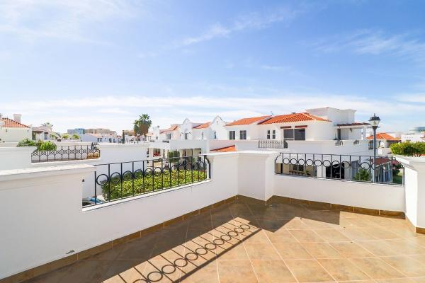 Foto de casa en venta en villa andalucía , mediterráneo club residencial, mazatlán, sinaloa, 13801945 No. 09