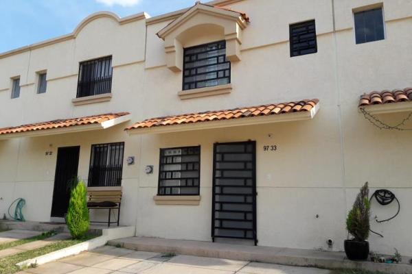 Foto de casa en renta en  , villa california, tlajomulco de zúñiga, jalisco, 11435765 No. 01