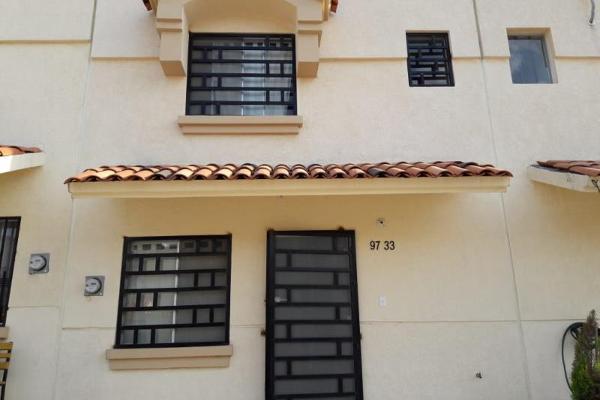 Foto de casa en renta en  , villa california, tlajomulco de zúñiga, jalisco, 11435765 No. 02