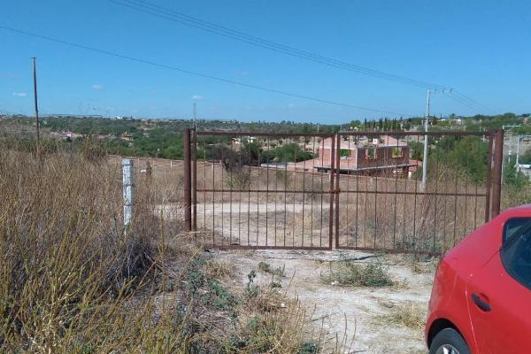 Foto de terreno habitacional en venta en villa campestre san josé del monte , villa campestre san josé del monte, aguascalientes, aguascalientes, 8186958 No. 06