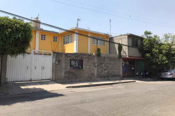Foto de casa en venta en villa canes , desarrollo urbano quetzalcoatl, iztapalapa, df / cdmx, 20037676 No. 01