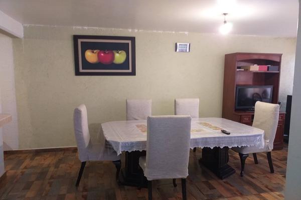 Foto de casa en venta en villa canes , desarrollo urbano quetzalcoatl, iztapalapa, df / cdmx, 20037676 No. 03
