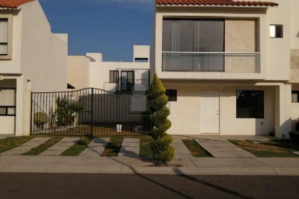 Foto de casa en renta en villa capri , fraccionamiento la cantera, celaya, guanajuato, 12271235 No. 01