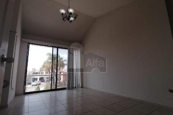 Foto de casa en renta en villa capri , fraccionamiento la cantera, celaya, guanajuato, 12271235 No. 02