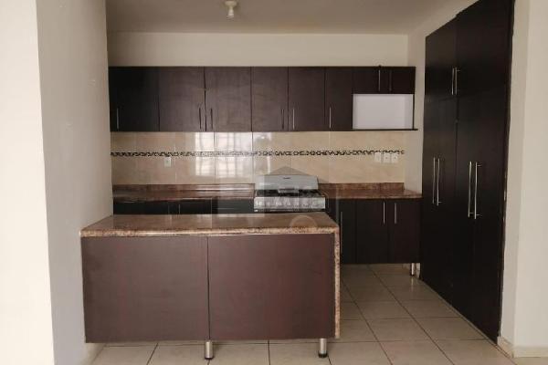 Foto de casa en renta en villa capri , fraccionamiento la cantera, celaya, guanajuato, 12271235 No. 03