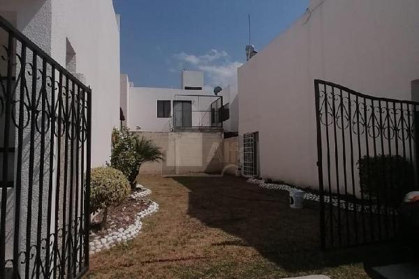 Foto de casa en renta en villa capri , fraccionamiento la cantera, celaya, guanajuato, 12271235 No. 11