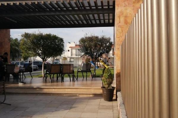 Foto de casa en renta en villa capri , fraccionamiento la cantera, celaya, guanajuato, 12271235 No. 12