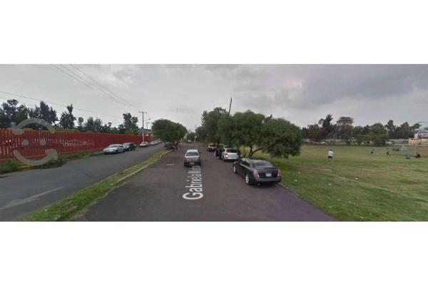 Foto de departamento en venta en  , villa centro americana, tláhuac, df / cdmx, 0 No. 03