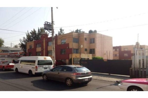 Foto de departamento en venta en  , villa centro americana, tláhuac, df / cdmx, 0 No. 01