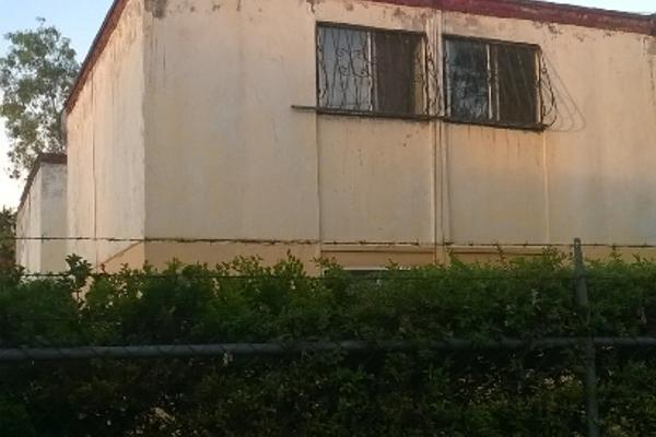 Foto de departamento en venta en  , villa centro americana, tláhuac, distrito federal, 2628590 No. 01