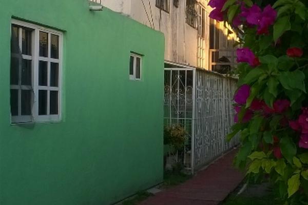 Foto de departamento en venta en  , villa centro americana, tláhuac, distrito federal, 2628590 No. 02