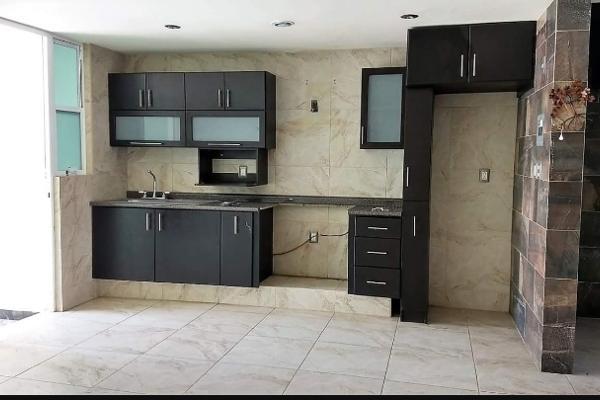 Foto de casa en venta en  , villa contemporánea, león, guanajuato, 5370718 No. 03