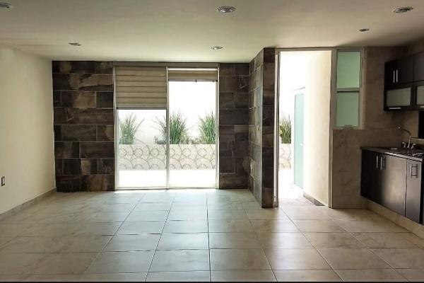 Foto de casa en venta en  , villa contemporánea, león, guanajuato, 5370718 No. 05
