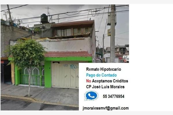 Foto de casa en venta en villa corta 100, desarrollo urbano quetzalcoatl, iztapalapa, distrito federal, 5687419 No. 01