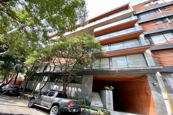 Foto de departamento en venta en  , villa coyoacán, coyoacán, df / cdmx, 18660664 No. 12