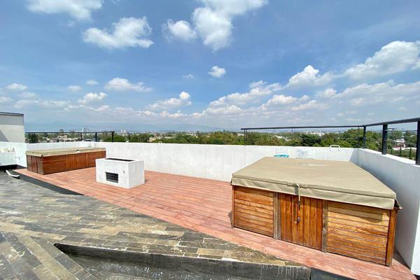 Foto de departamento en venta en  , villa coyoacán, coyoacán, df / cdmx, 18660664 No. 17