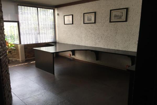 Foto de oficina en venta en villa coyoacan , villa coyoacán, coyoacán, df / cdmx, 5325972 No. 04