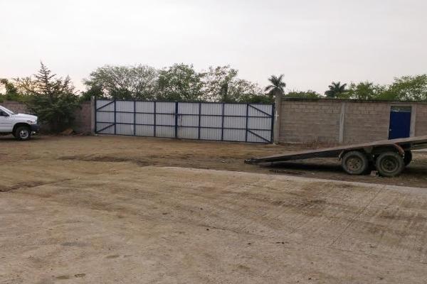 Foto de nave industrial en renta en  , villa cuauhtémoc, altamira, tamaulipas, 941739 No. 03