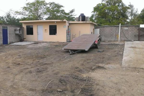 Foto de nave industrial en renta en  , villa cuauhtémoc, altamira, tamaulipas, 941739 No. 06