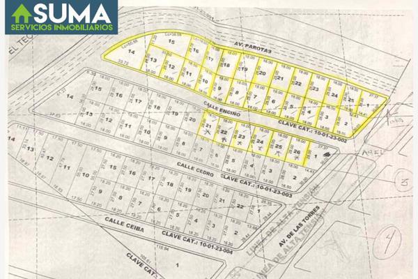 Foto de terreno comercial en venta en  , villa de alvarez centro, villa de álvarez, colima, 13357060 No. 01