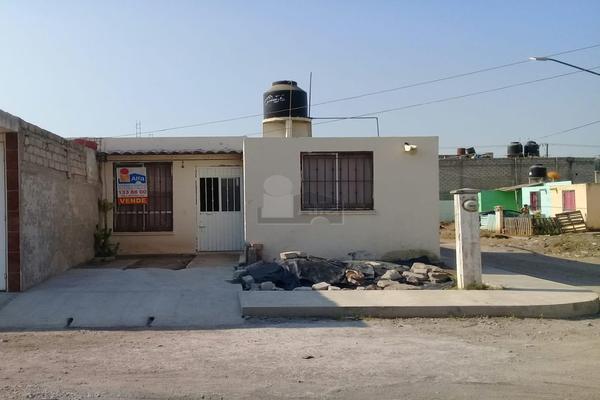 Foto de casa en venta en villa de bahena , vistas de la cantera, tepic, nayarit, 0 No. 01
