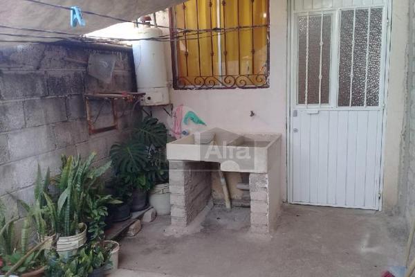 Foto de casa en venta en villa de bahena , vistas de la cantera, tepic, nayarit, 0 No. 04
