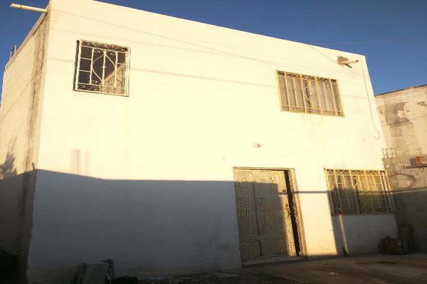 Foto de casa en venta en villa de la huerta , villa zaragoza, torreón, coahuila de zaragoza, 5856147 No. 01