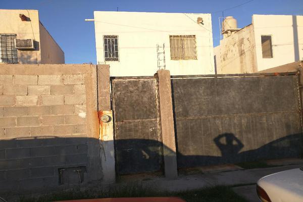 Foto de casa en venta en villa de la huerta , villa zaragoza, torreón, coahuila de zaragoza, 5856147 No. 02