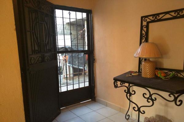 Foto de casa en venta en villa de la huerta , villa zaragoza, torreón, coahuila de zaragoza, 5856147 No. 06