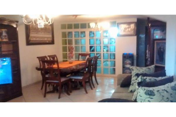 Foto de casa en venta en  , villa de las flores 1a sección (unidad coacalco), coacalco de berriozábal, méxico, 9307859 No. 05