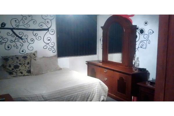 Foto de casa en venta en  , villa de las flores 1a sección (unidad coacalco), coacalco de berriozábal, méxico, 9307859 No. 08