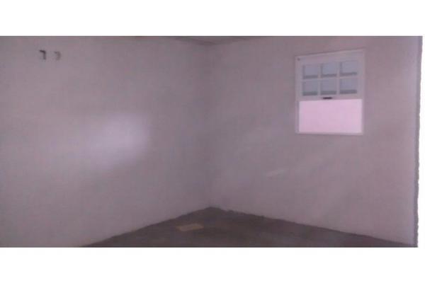 Foto de casa en venta en  , villa de las flores 1a sección (unidad coacalco), coacalco de berriozábal, méxico, 9307859 No. 10