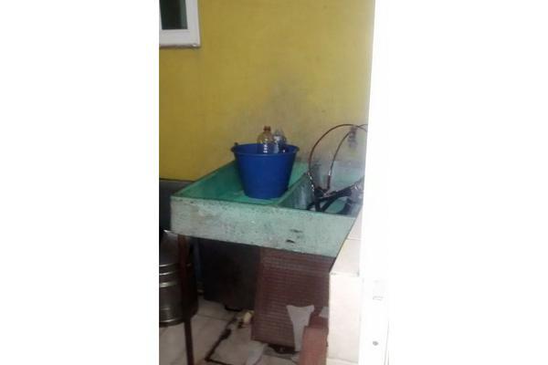 Foto de casa en venta en  , villa de las flores 1a sección (unidad coacalco), coacalco de berriozábal, méxico, 9307859 No. 15