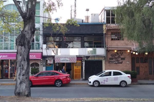 Foto de local en renta en  , villa de las flores 2a sección (unidad coacalco), coacalco de berriozábal, méxico, 5855973 No. 01