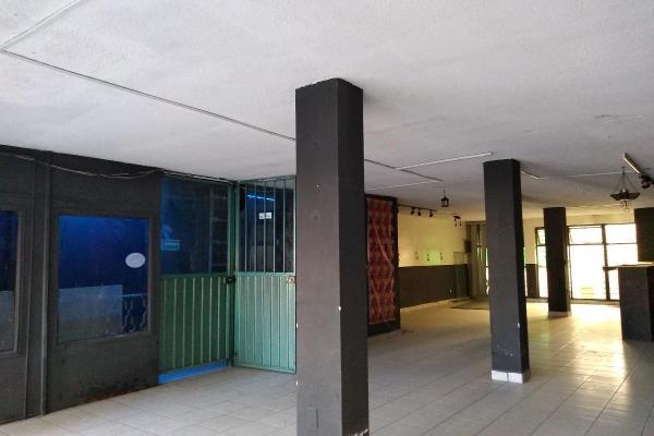 Foto de local en renta en  , villa de las flores 2a sección (unidad coacalco), coacalco de berriozábal, méxico, 5855973 No. 08