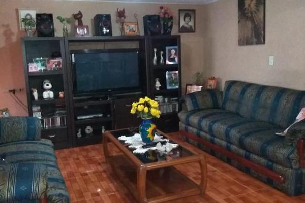 Foto de casa en venta en  , villa de las flores 2a sección (unidad coacalco), coacalco de berriozábal, méxico, 7940291 No. 03