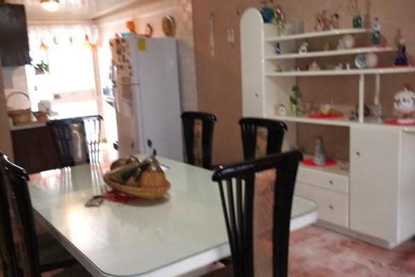Foto de casa en venta en  , villa de las flores 2a sección (unidad coacalco), coacalco de berriozábal, méxico, 7940291 No. 04