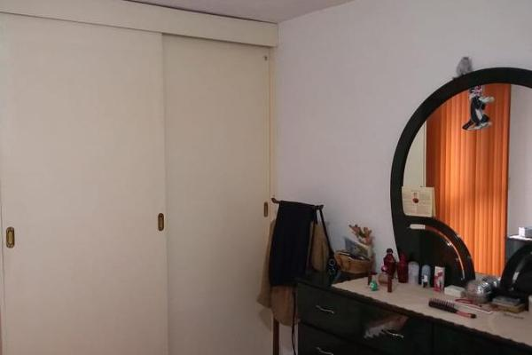 Foto de casa en venta en  , villa de las flores 2a sección (unidad coacalco), coacalco de berriozábal, méxico, 7940291 No. 07