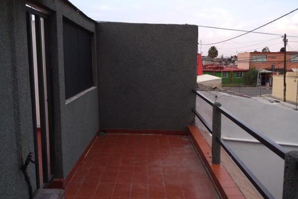 Foto de casa en venta en  , villa de las flores 2a sección (unidad coacalco), coacalco de berriozábal, méxico, 7940291 No. 08