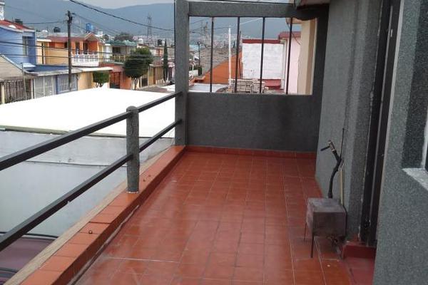 Foto de casa en venta en  , villa de las flores 2a sección (unidad coacalco), coacalco de berriozábal, méxico, 7940291 No. 09