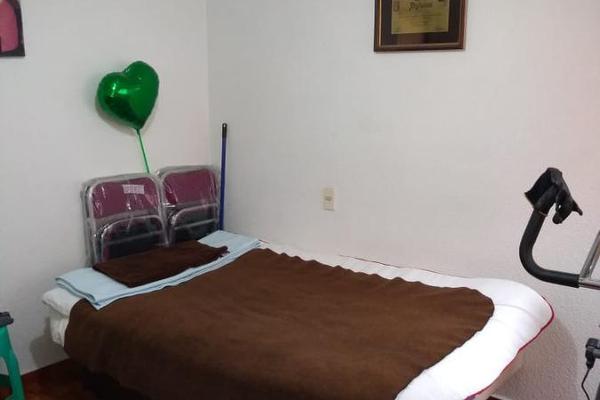 Foto de casa en venta en  , villa de las flores 2a sección (unidad coacalco), coacalco de berriozábal, méxico, 7940291 No. 12