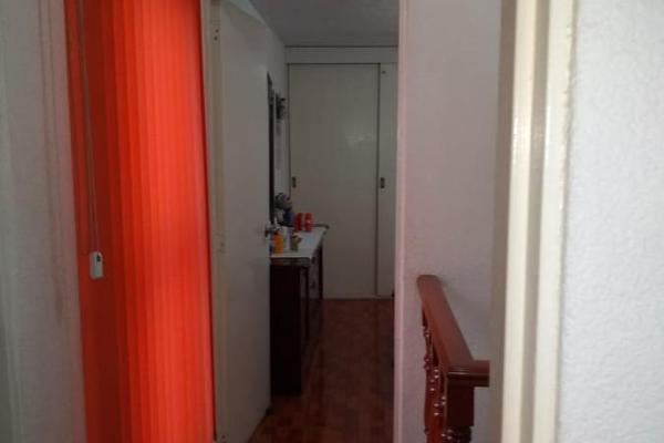 Foto de casa en venta en  , villa de las flores 2a sección (unidad coacalco), coacalco de berriozábal, méxico, 7940291 No. 15