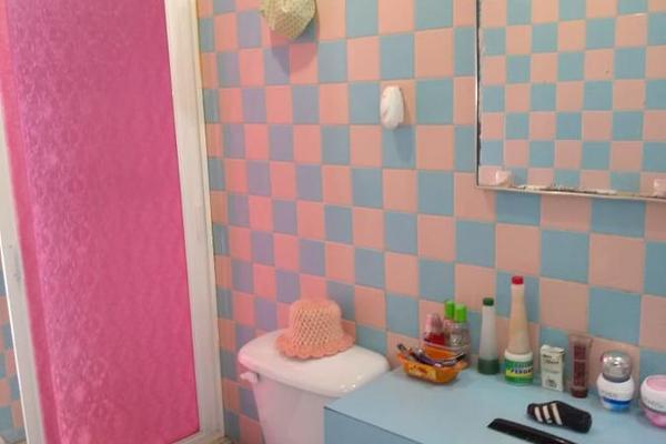 Foto de casa en venta en  , villa de las flores 2a sección (unidad coacalco), coacalco de berriozábal, méxico, 7940291 No. 18