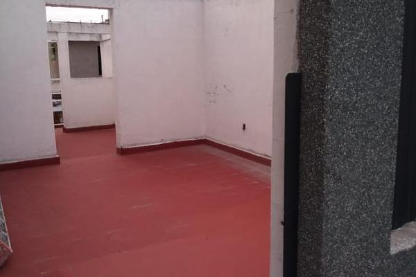 Foto de casa en venta en  , villa de las flores 2a sección (unidad coacalco), coacalco de berriozábal, méxico, 7940291 No. 19